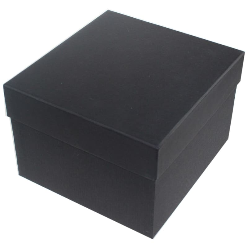 1pt Tankard Black Presentation Box
