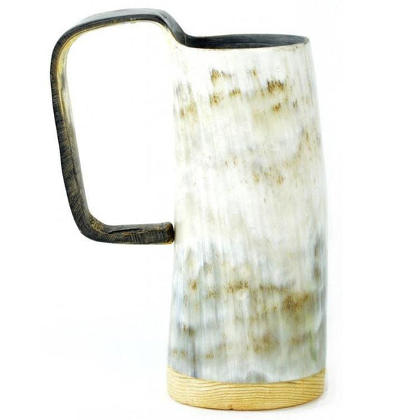 Horn Soldiers Tankard