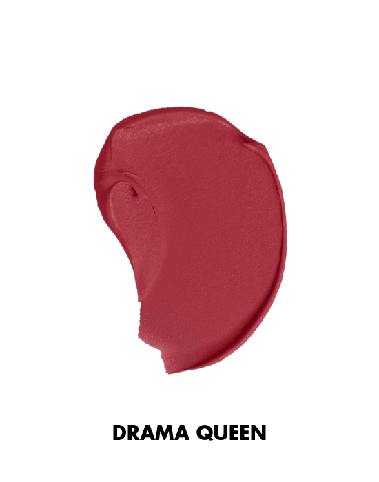 POUT POTION LIQUID MATTE LIPSTICK - DRAMA QUEEN