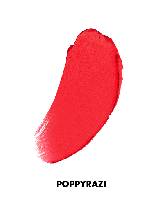 GOOD ON YOU HYDRA MATTE LIPSTICK - POPPYRAZI
