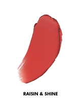 GOOD ON YOU HYDRA MATTE LIPSTICK - RAISIN & SHINE