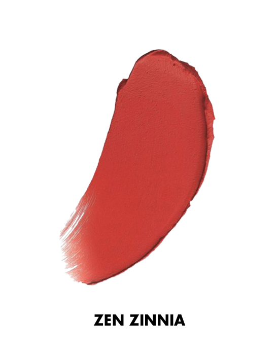 GOOD ON YOU HYDRA MATTE LIPSTICK - ZEN ZINNIA