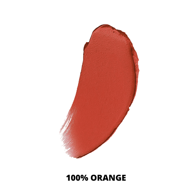 Good On You Hydra Matte Lipstick  - 100% Orange!<br><small>Exp: Jul-23</small>
