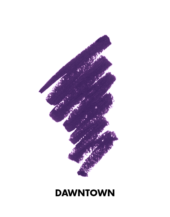 DOUBLE DUTY – DAWNTOWN+ NAIL LACQUER ACAI BUTTER COMBO - House Of Makeup