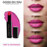 GOOD ON YOU HYDRA MATTE LIPSTICK - FAST & FUCHSIOUS<br><small>Exp: Dec-23</small>