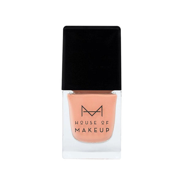 Nail Lacquer - PEACHES & CREAM