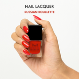 Nail Lacquer - RUSSIAN ROULETTE
