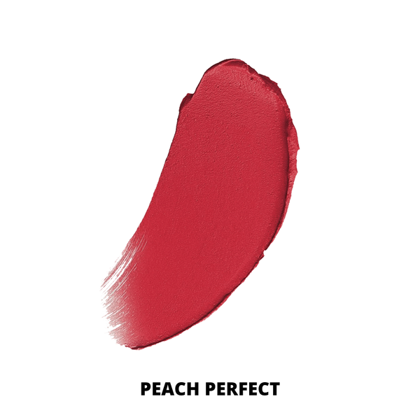 Good On You Hydra Matte Lipstick  -  Peach Perfect