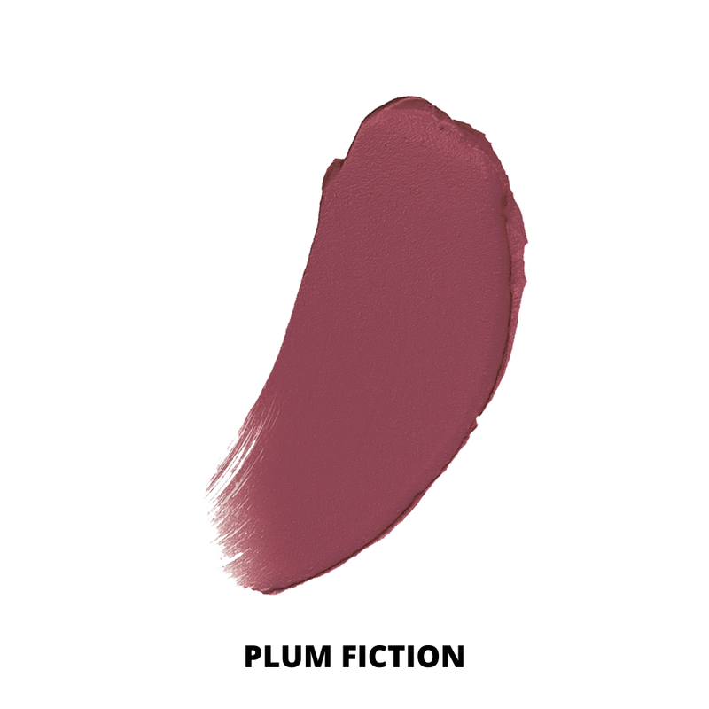 Good On You Hydra Matte Lipstick  - Plum Fiction