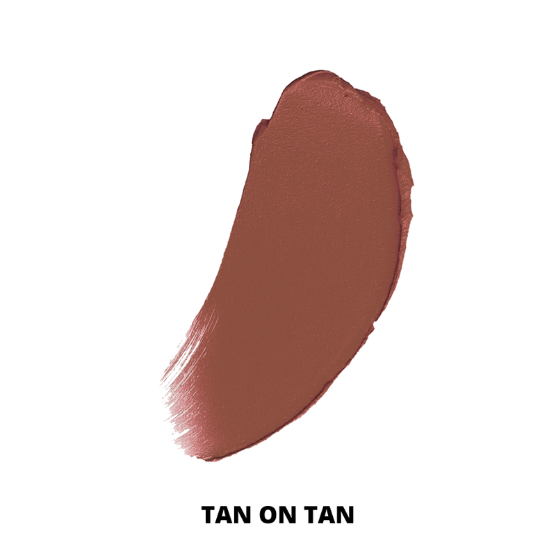 Good On You Hydra Matte Lipstick  - Tan On Tan