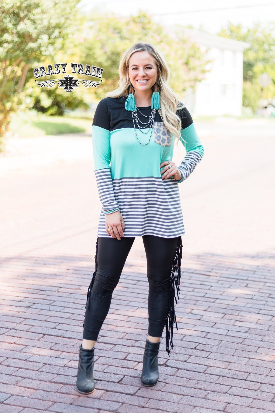 Coffee Date - Sister Tribe Boutique