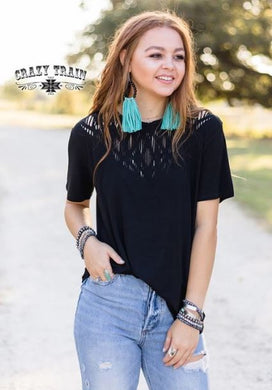 Edgy Girl - Sister Tribe Boutique