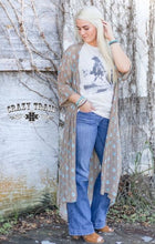 Load image into Gallery viewer, Bronc Duster - Sister Tribe Boutique