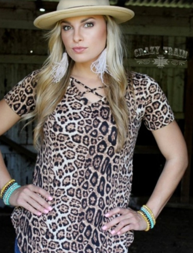 Crossroads Top - Sister Tribe Boutique
