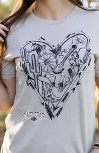 Good Hearted Woman - Sister Tribe Boutique