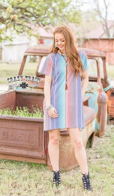 American Dream Dress by Crazy Train - Sister Tribe Boutique