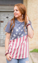 Load image into Gallery viewer, Betsy Ross Top - Sister Tribe Boutique