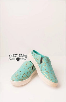 Sally Walker Shoes - Sister Tribe Boutique