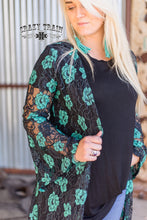 Load image into Gallery viewer, Laynee Lace Duster - Sister Tribe Boutique