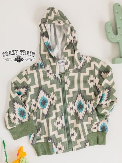 Howdy Doodie Hoodie - Sister Tribe Boutique