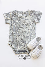 Load image into Gallery viewer, Hissie Fit Python Onesie - Sister Tribe Boutique