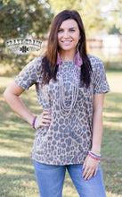 Load image into Gallery viewer, Back on Track Leopard - Sister Tribe Boutique