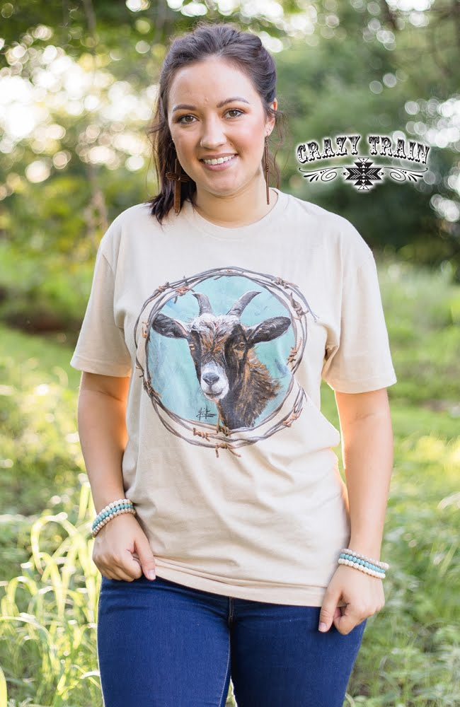 Stumbling Goat - Sister Tribe Boutique