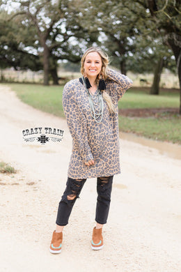 Wild Willow Tunic - Sister Tribe Boutique