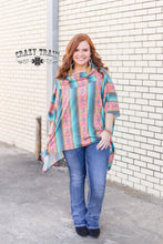 Load image into Gallery viewer, Ponchos - Sister Tribe Boutique