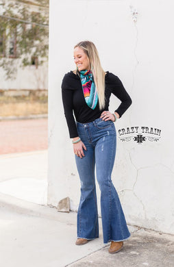 Jenny Liar Jeans - Sister Tribe Boutique
