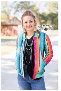Chimmi Change Up Jacket - Sister Tribe Boutique