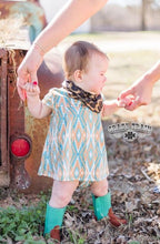 Load image into Gallery viewer, Let's Play Dress Up Onesie - Sister Tribe Boutique