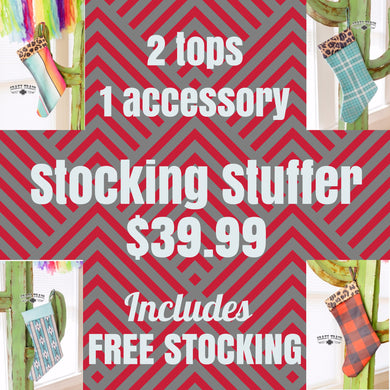 Mystery Stocking - Sister Tribe Boutique