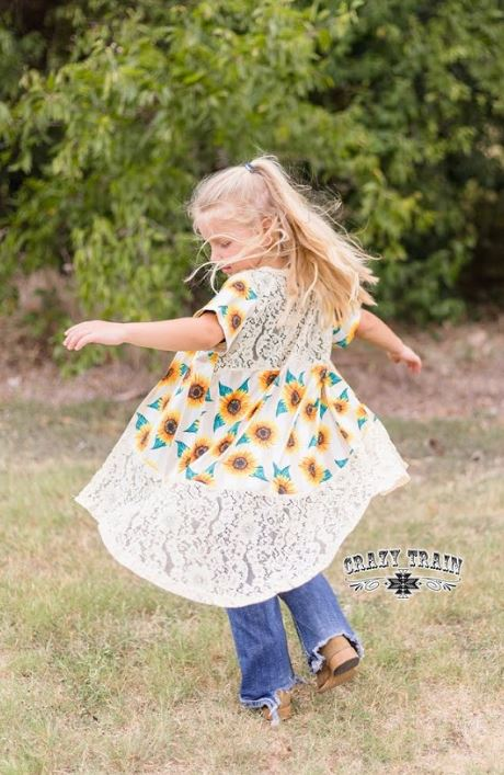 Dust like Heaven - Sister Tribe Boutique