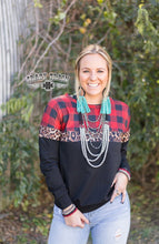 Load image into Gallery viewer, Breckenridge Sweater - Sister Tribe Boutique