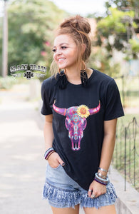 I Call Bull Tee - Sister Tribe Boutique