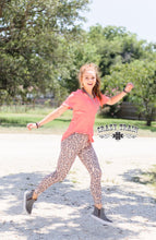 Load image into Gallery viewer, Jackwild Leopard Joggers - Sister Tribe Boutique