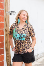 Load image into Gallery viewer, Wild Cactus Tee - Sister Tribe Boutique