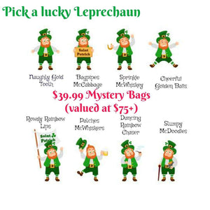 Leprechaun Mystery Bag - Sister Tribe Boutique