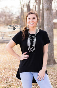 Main Street Top - Sister Tribe Boutique