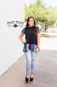 Margarita Mama Top - Sister Tribe Boutique
