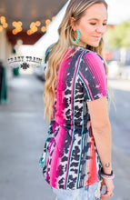 Load image into Gallery viewer, Ranchy Chica Top - Sister Tribe Boutique