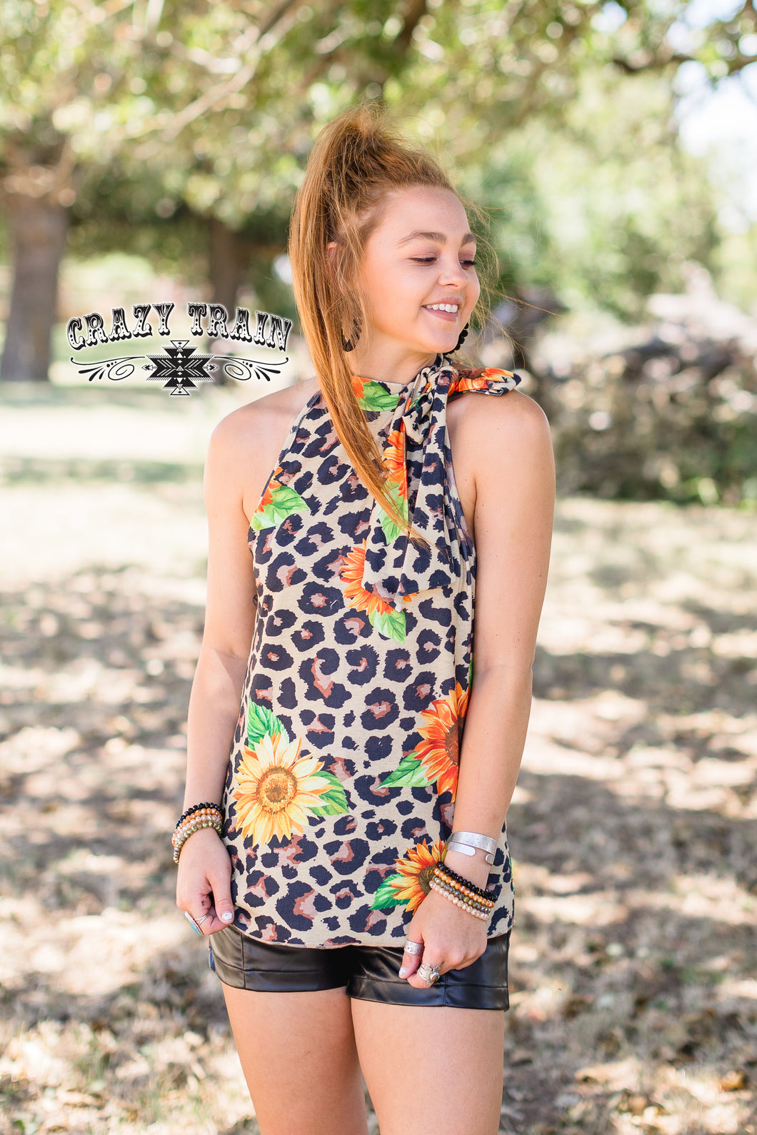 River Bank Tank - Sister Tribe Boutique