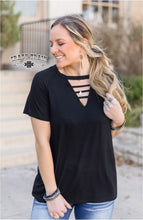 Load image into Gallery viewer, Get it Girl *Black* - Sister Tribe Boutique