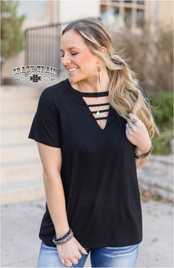 Get it Girl *Black* - Sister Tribe Boutique