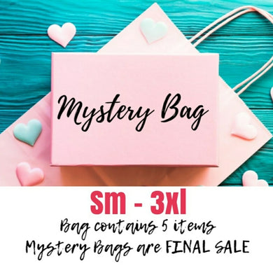 ☆Mystery Bag☆ - Sister Tribe Boutique