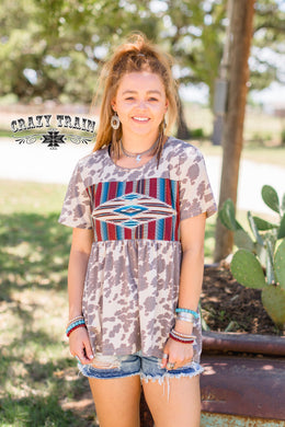 Tacoma Cattle Top - Sister Tribe Boutique