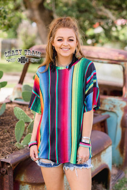 Tequila Top - Sister Tribe Boutique