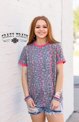 Wacky Wild Tee - Sister Tribe Boutique