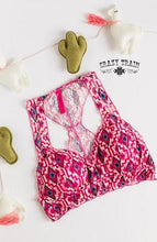 Load image into Gallery viewer, Way Out West Bralette - Sister Tribe Boutique